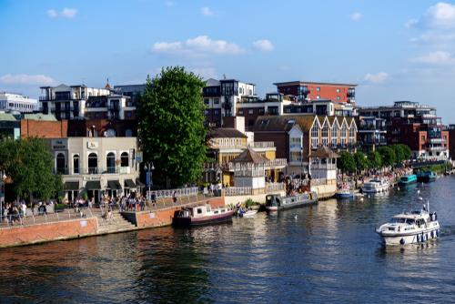Kingston upon Thames Same day Covid 19 PCR
