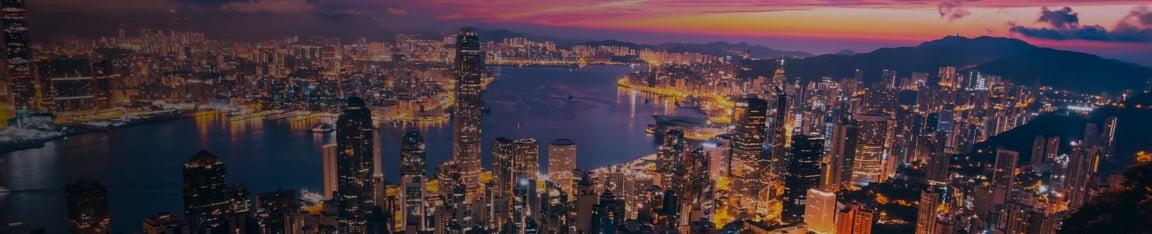 Travelling to HongKong, Qatar or Jersey?