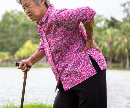 The Regenerative Clinic Can Help With Your Hip Pain!