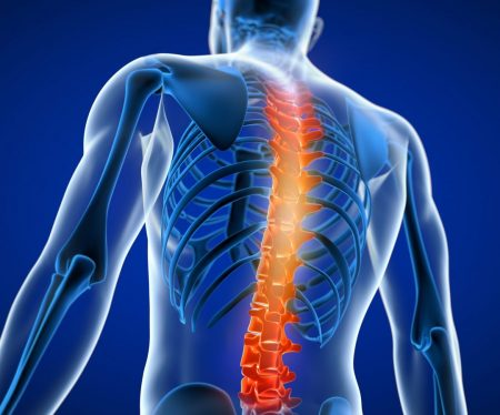 If You're Suffering With Back Pain, The Regenerative Clinic Can Help
