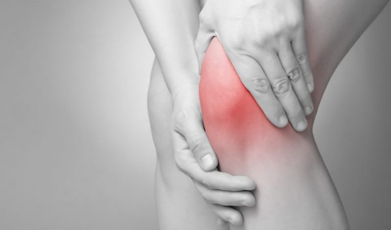 Don't Let Your Knee Pain Hold You Back!