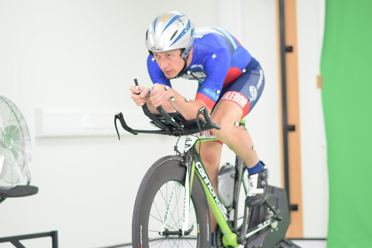 NHS research boosts cyclist pedal power