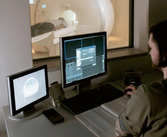 Self-Referral MRI (Diagnostics)