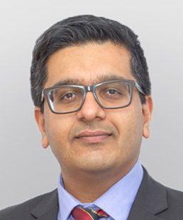 Mr Amit Kumar