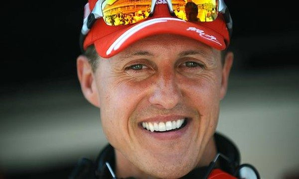 Michael Schumacher is 'conscious' after pioneering stem cell treatment