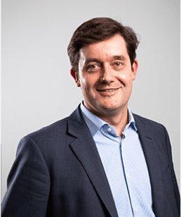 Mr Miles Banwell