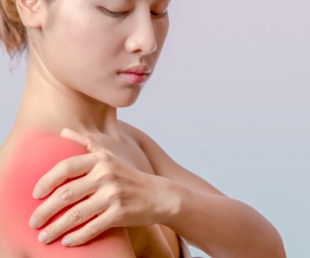 Shoulder Related Sports Injuries are on the Rise this Summer