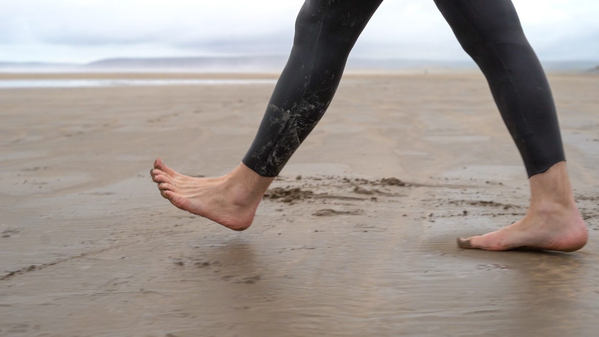 1 in 5 people will suffer with foot or ankle pain